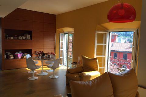 Verbania Intra Wohnung in Epoche Haus