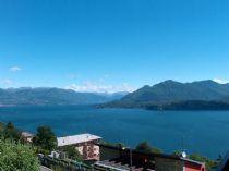 Lago Maggiore Belgirate appartamento bilocale vista lago.