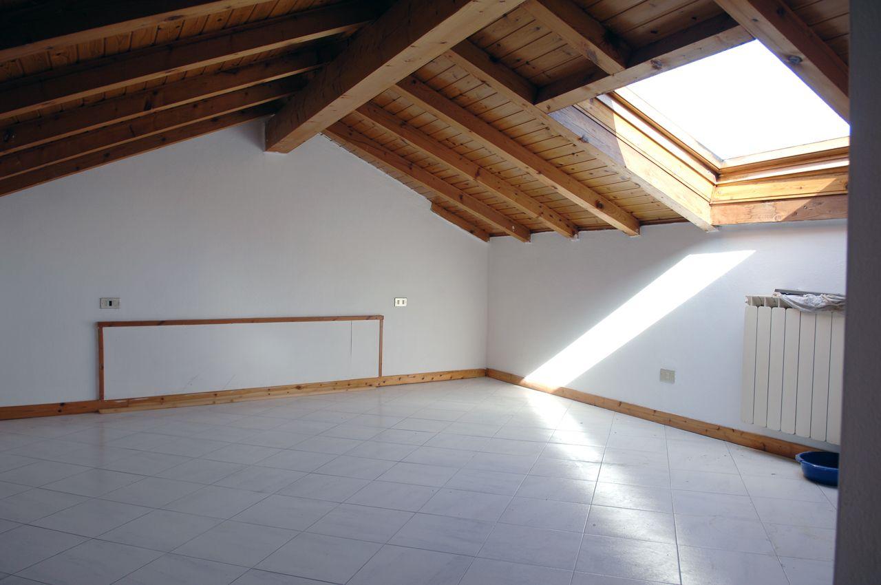 Appartamento con Garage a Biganzolo