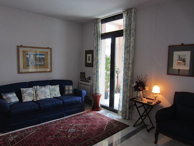 Appartamentini residence direttamente a lago