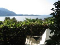 Ghiffa Residence La Selva appartamento vista lago e terrazzo