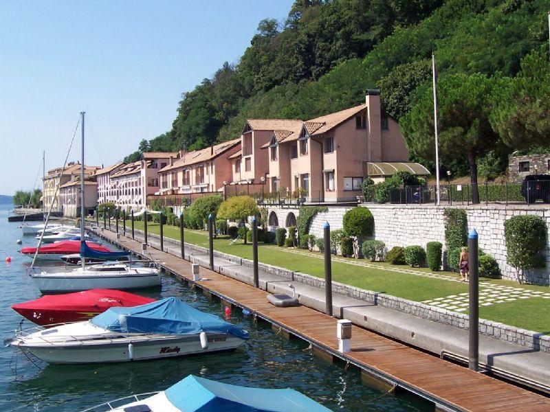 Ghiffa appartamento vista lago
