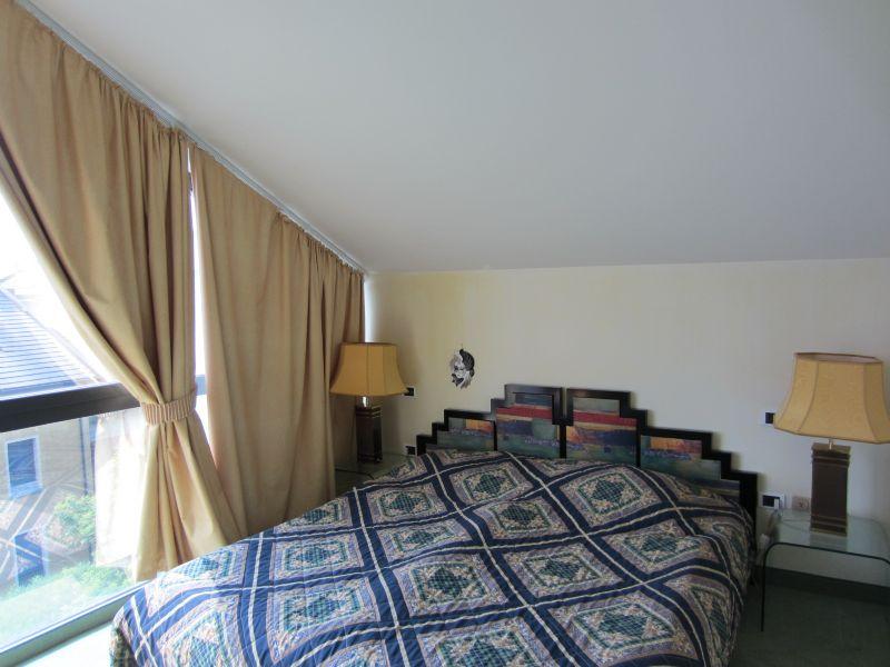 Appartamento di tre locali vista lago a Ghiffa