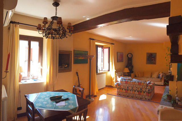 Verbania appartamento in centro storico