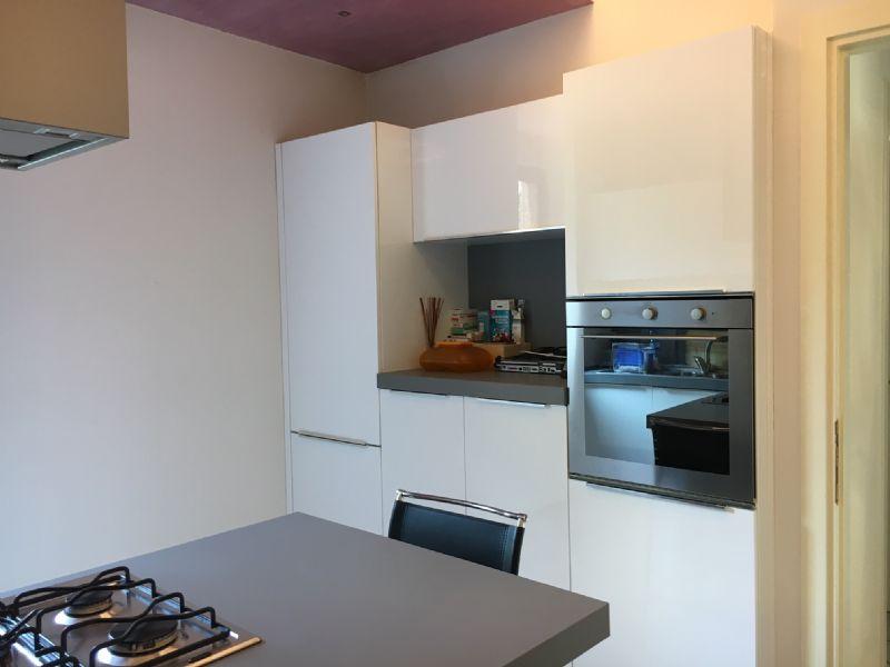 Appartamento trilocale a Verbania Intra con Garage