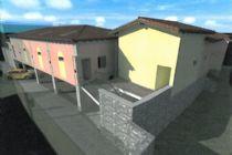 Verbania Intra appartamento centralissimo di nuova ristrutturazione