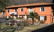 Lago di Mergozzo appartamento con giardino