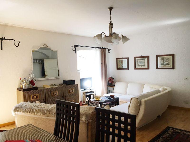 Appartamento trilocale in residence Oggebbio