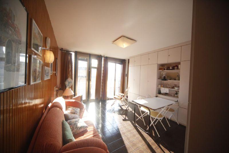 Appartamento monolocale in residence con piscina