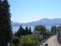 Oggebbio appartamento di quattro locali vista lago