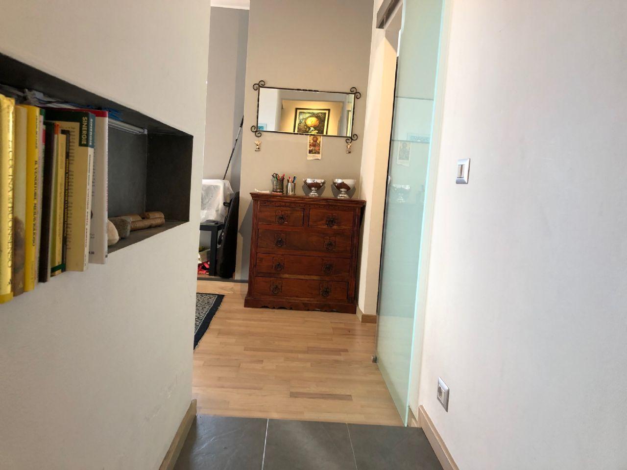 Oggebbio Wohnung mit Seeblick in Residenz.