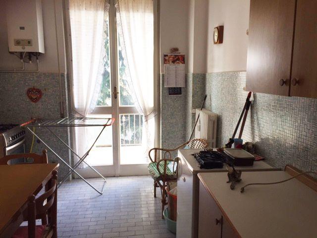 Appartamento trilocale in condominio a Pallanza