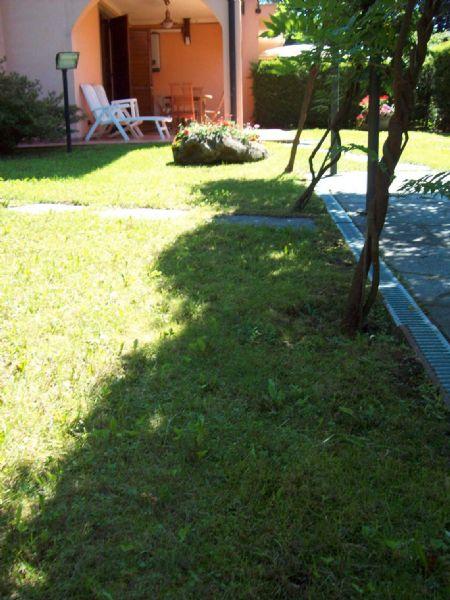 Premeno Appartamento Al Piano Terra Con Giardino