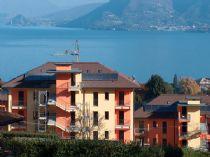 Stresa appartamento di tre locali con stupenda vista lago.