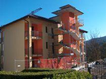 Stresa appartamento di due locali di nuova costruzione e vista lago