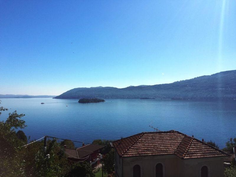 Verbania Suna Wohnungen Mit Herrlichem Blick Auf Den Lago Maggiore