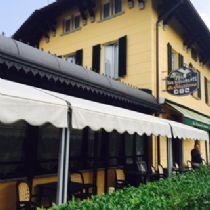 Lago Maggiore attività di ristorante e affitta camere