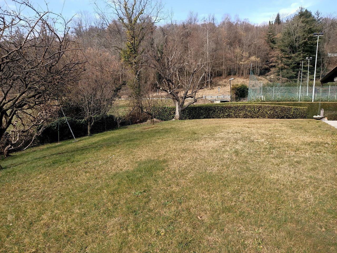 Massino Visconti Villetta bifamiliare con giardino privato  vista lago
