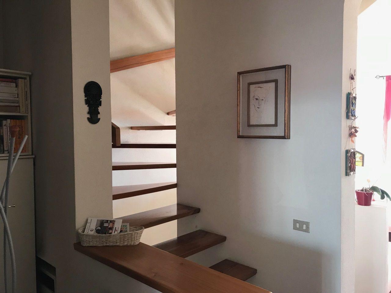 Villetta a schiera in vendita ad Arizzano