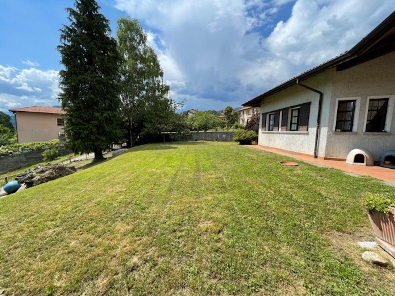 Casa indipendente a Verbania Biganzolo con giardino