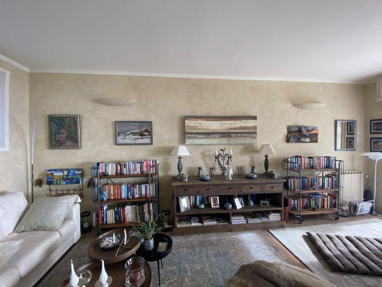 Haus in Ghiffa mit Seeblick Garten und Garage