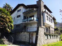 Bracchio - Lago di Mergozzo, hotel immerso nel verde