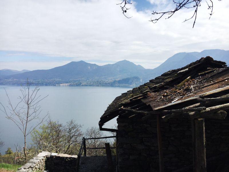 Rustico Lago Maggiore Vista Lago - newshopper