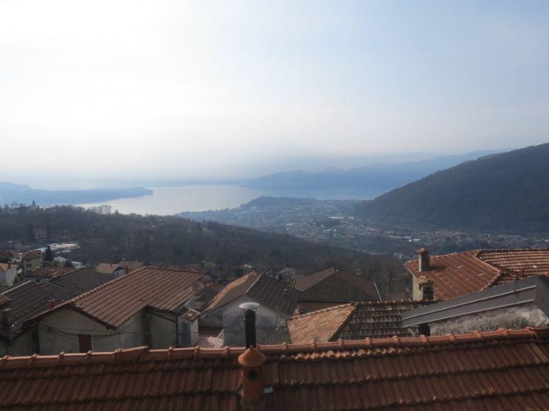 Pignone nel centro storico di bureglio rustico vista lago - Bagni di vignone ...