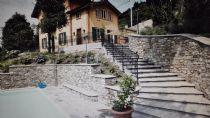 Ghiffa Villa d'epoca finemente ristrutturata con panoramica vista lago