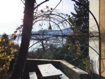 Villa a Suna con giardino e vista sulle isole Borromee