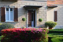 Splendida villa d'epoca sul Lago Maggiore - Verbania