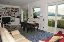 Casa indipendente a Belgirate sul Lago Maggiore con vista lago