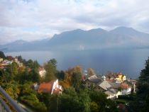 Casa a Verbania Biganzolo con vista lago e giardino.