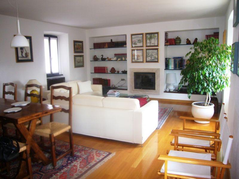 Casa a verbania biganzolo con vista lago e giardino - Case vendita livorno con giardino ...
