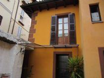 Cannero Riviera porzione i casa in centro paese.