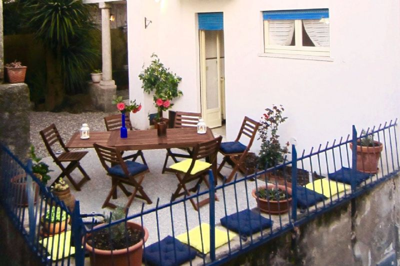Casa in centro paese a Cannero Riviera