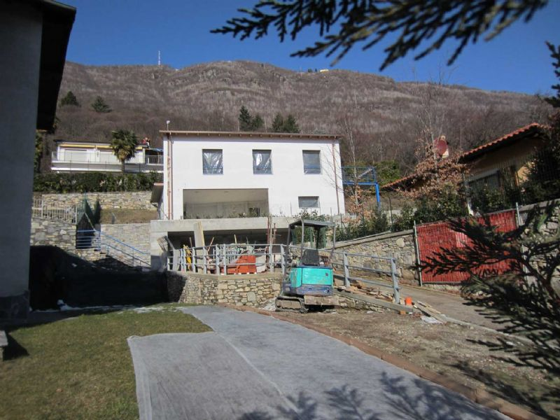 Appartamenti affitto lago maggiore immobiliare ghioni maila - Agevolazioni costruzione prima casa ...