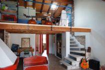 Mergozzo tipica casa di paese finemente ristrutturata 100 mq