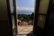 Casa d'epoca a Trarego con giardino, terrazza e bella vista lago