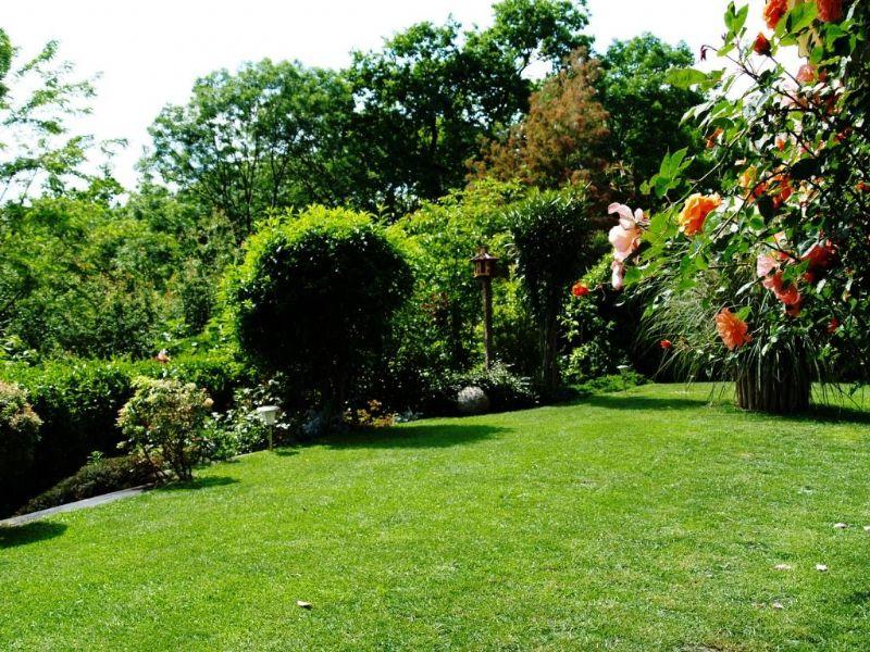 Vignone casa bifamiliare con giardino e vista lago - Case in vendita grosseto con giardino ...